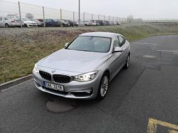 BMW 320d 2.0 xDrive Luxury Line Gran Turismo