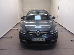 Renault Megane Energy 1.6DCI 130 Limited Grand