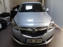 Opel Insignia 2.0 CDTI 125KW Edition Sport Tourer S/S